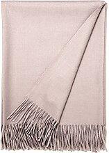 Elvang Luxury Baby-Alpaka-Wolldecke 130x200 cm