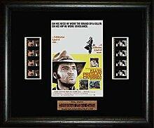 Elvis-Filmposter, Filmrolle im Rahmen