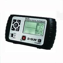 EM125 25MHz 2 in1 Mini Handheld Digital Oscilloscope + Multimeter