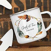 Tassen Tasse Becher Hai Haifisch Name Wunschname Kaffeetasse Punkte Kaffeebecher Ts773 Geschenk- & Werbeartikel