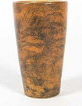 Emaillierte Keramikbecher von Jacques Blin,