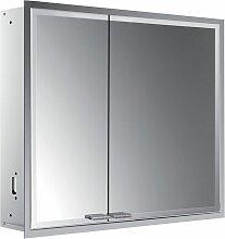 emco prestige 2 Unterputz-Spiegelschrank mit