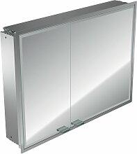 emco prestige Unterputz-Spiegelschrank mit