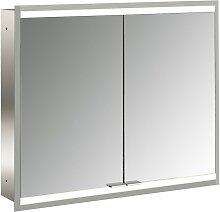 emco prime 2 Unterputz-Spiegelschrank mit