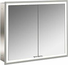 emco prime Unterputz-Spiegelschrank mit