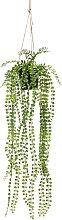 Emerald Kunstpflanze Ficus Pumila Hängend mit
