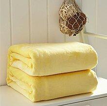 EMEZ Blanket Hochwertige Decke, warm,