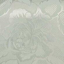 Emma Barclay Damast-Tischdecke, Rosendesign, 152,4