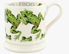 Emma Bridgewater Becher 0,28 liter Frog