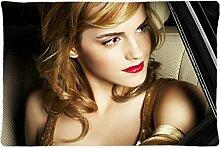 Emma Watson In Harry Potter Custom Kissenbezug