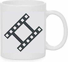 Emoji Becher Filmrahmen Emoji