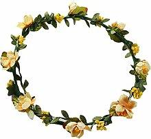 Emorias 1 Stück Floral Garland Garland Zubehör