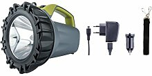 EMOS Wiederaufladbare-Taschenlampe-10W LED CREE,