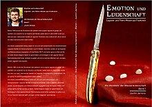 Emotion und Leidenschaft Buch, 2018, Band I, Die
