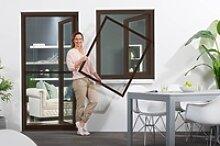 empasa Insektenschutz-Fenster FLEX, für