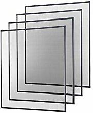 empasa Insektenschutz Fliegengitter Fenster Basic