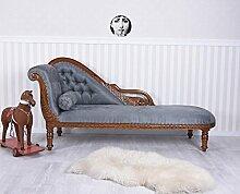 Empire Sofa Madame Recamier Chaiselongue Liege