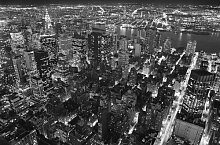 Empire State Building, East View // Giant Art 175