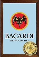 empireposter - Bacardi - Rum - Größe (cm), ca.