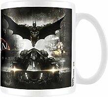Größe ca Batman 315 ml Harley Quinn Kiss Metallic Effekt Keramic Tasse