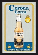 empireposter - Beer - Corona - Größe (cm), ca.