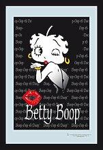 empireposter - Betty Boop - Kiss - Größe (cm),