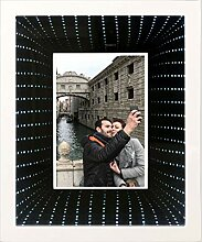 empireposter Bilderrahmen - LED-Fotorahmen Carson