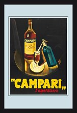 empireposter - Campari - Aperitivo - Größe (cm),
