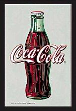 empireposter - Coca Cola  - Bottle - Größe (cm),