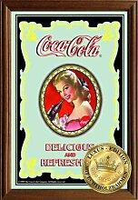 Empireposter - Coca Cola - Klassik - Größe (cm),