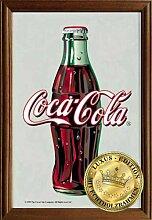 Empireposter - Coca Cola - Logo - Größe (cm),