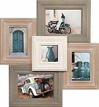 empireposter - Collage Bilderrahmen - Catania