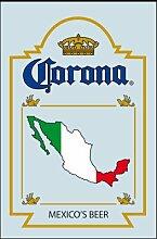 empireposter - Corona - Mexico - Größe (cm), ca.