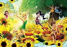 empireposter Disney - Foto-Tapete Disney Feen