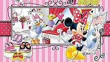 empireposter Disney - Foto-Tapete Disney Minnie