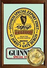 Empireposter - Guiness - Special Export - Größe