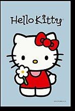 empireposter - Hello Kitty - Flower - Größe