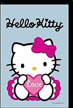empireposter - Hello Kitty - Love - Größe (cm),