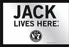empireposter - Jack Daniels - Jack Lives Here -