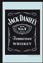 empireposter - Jack Daniels - New - Größe (cm),