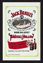 empireposter - Jack Daniels - Tenessee Hollow -