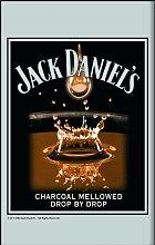 empireposter - Jack Daniels - Tropfen Version 2 -