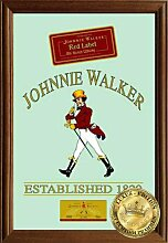 Empireposter - Johnnie Walker - Whisky & Alkohol -