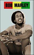 empireposter - Marley, Bob - Happy - Größe (cm),