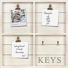 empireposter Message Box & Key Holder Nina -