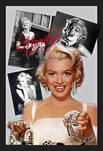 empireposter - Monroe, Marilyn - Diamanten -