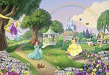 empireposter Pooh´s House - Disney Foto-Tapete -