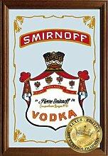 Empireposter - Smirnoff - Vodka - Größe (cm),