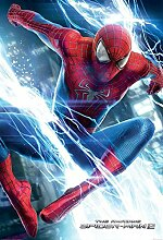 empireposter Spider-Man Flash Foto-Tapete 2-teilig
