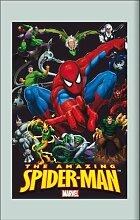empireposter - Spiderman - Marvel Held - Größe